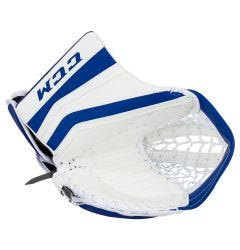 CCM Revolution 597 Intermediate Goalie Glove