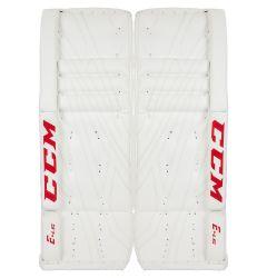 CCM Extreme Flex E4.5 Junior Goalie Leg Pads