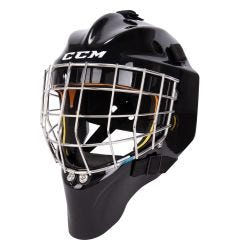 CCM Axis A1.9 Senior Certified Straight Bar Goalie Mask