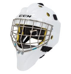 CCM Axis A1.5 Senior Certified Straight Bar Goalie Mask