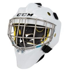 CCM Axis A1.5 Youth Certified Straight Bar Goalie Mask