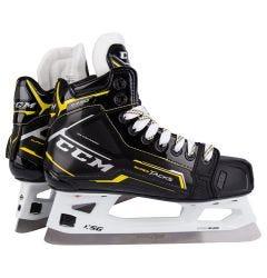 CCM Super Tacks 9380 Intermediate Goalie Skates