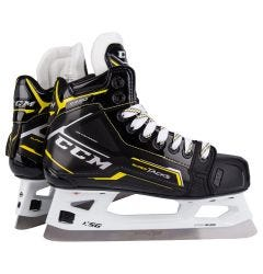 CCM Super Tacks 9380 Junior Goalie Skates