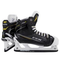 CCM Tacks AS1 Senior Goalie Skates
