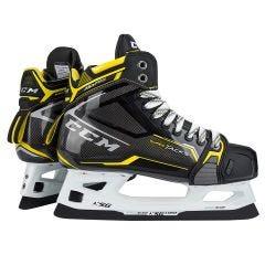 CCM Super Tacks AS3 Pro Senior Goalie Skates