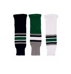 CCM S100 Plymouth Knit Hockey Socks