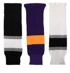 Los Angeles Kings CCM S100 Knit Hockey Socks