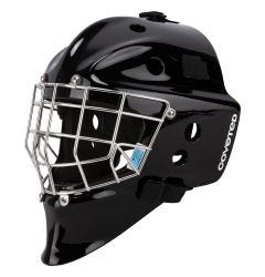 Coveted 906 Senior Certified Straight Bar Goalie Mask