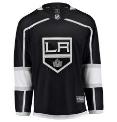 Los Angeles Kings Fanatics Breakaway Adult Hockey Jersey