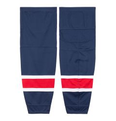 Washington Capitals Stadium Mesh Hockey Socks