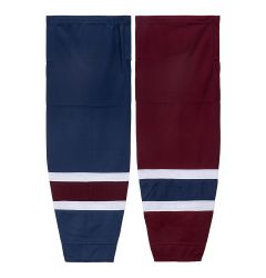 Colorado Avalanche Stadium Junior Hockey Socks
