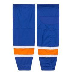 Edmonton Oilers Stadium Mesh Hockey Socks