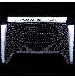 Franklin Mini Hockey Light-Up Goal Set