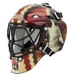 Arizona Coyotes Franklin Mini Goalie Mask