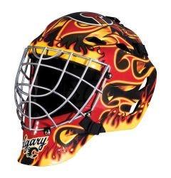 Calgary Flames Franklin Mini Goalie Mask