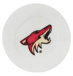 Franklin Arizona Coyotes NHL Street Hockey Puck