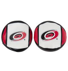 Franklin Carolina Hurricanes NHL Soft Sport Ball & Puck Set
