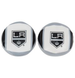 Franklin Los Angeles Kings NHL Soft Sport Ball & Puck Set