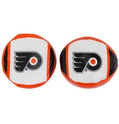 Franklin Philadelphia Flyers NHL Soft Sport Ball & Puck Set