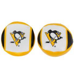 Franklin Pittsburgh Penguins NHL Soft Sport Ball & Puck Set