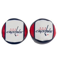 Franklin Washington Capitals NHL Soft Sport Ball & Puck Set
