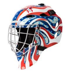 Franklin GFM 1500 Goalie Face Mask
