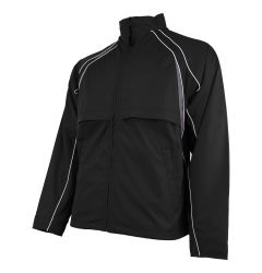 Warrior Vision Youth Warm-Up Jacket