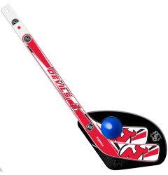 New Jersey Devils 1 On 1 Mini Hockey Set