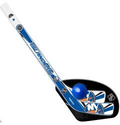New York Islanders 1 On 1 Mini Hockey Set