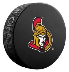 Ottawa Senators Basic Souvenir Puck