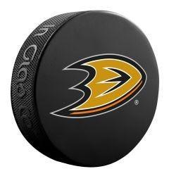 Anaheim Ducks Basic Souvenir Puck