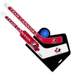 Team Canada Breakaway Mini Hockey Set