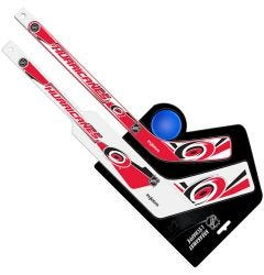 Carolina Hurricanes Breakaway Mini Hockey Set