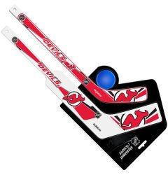 New Jersey Devils Breakaway Mini Hockey Set