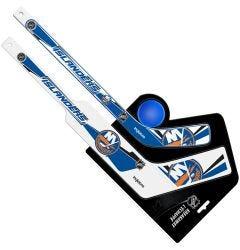 New York Islanders Breakaway Mini Hockey Set