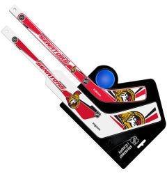 Ottawa Senators Breakaway Mini Hockey Set