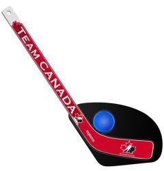 Team Canada Hat Trick Mini Hockey Set