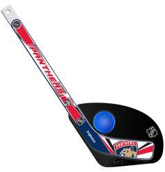 Florida Panthers Hat Trick Mini Hockey Set