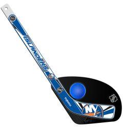 New York Islanders Hat Trick Mini Hockey Set