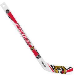 Ottawa Senators Plastic Mini Player Hockey Stick