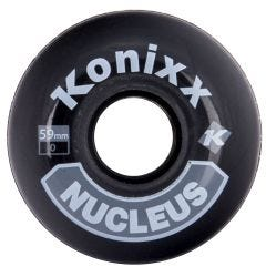 Konixx Nucleus Roller Hockey Goalie Wheel - Black