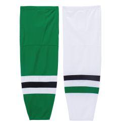 Dallas Stars MonkeySports Mesh Hockey Socks