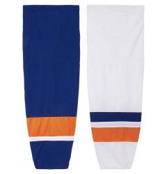 New York Islanders MonkeySports Mesh Hockey Socks