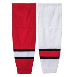Ottawa Senators MonkeySports Mesh Hockey Socks