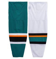 San Jose Sharks MonkeySports Mesh Hockey Socks