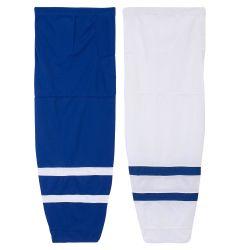 Toronto Maple Leafs MonkeySports Mesh Hockey Socks