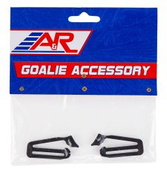 A&R Goalie Slick Clip - Pair