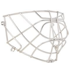 CCM Pro Stainless Steel Certified Cat Eye Goalie Cage