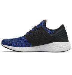 New Balance Fresh Foam Cruz v2 Knit Men's Running Shoes - Royal