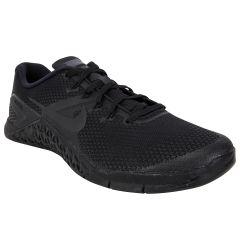 Nike Metcon 4 Men's Training Shoes - Black/Black